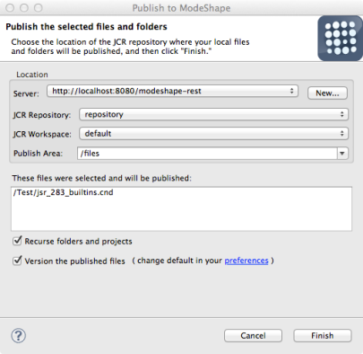 PublishWizard